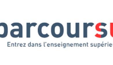 Parcoursup inscription, formation, voeux, tourisme, comptabilité-gestion, bts
