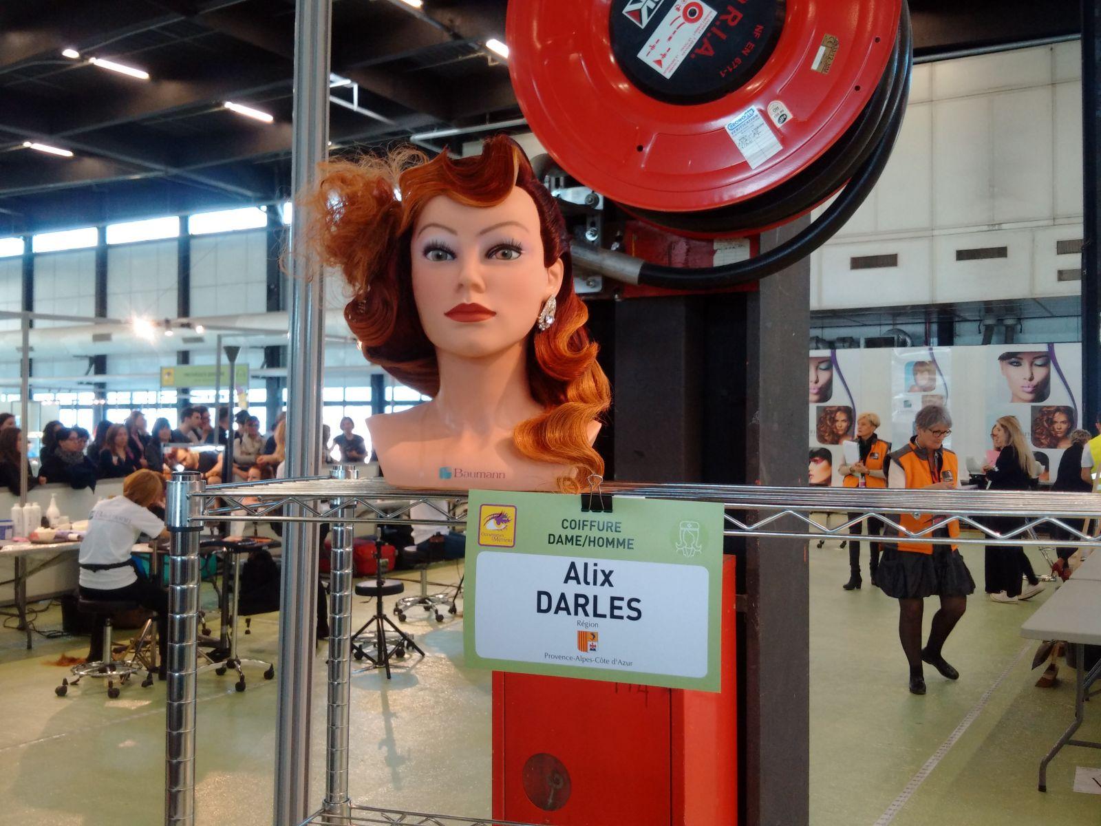 Alix DARLES 2