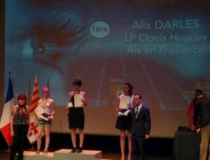 Alix-Darles-Olympiades