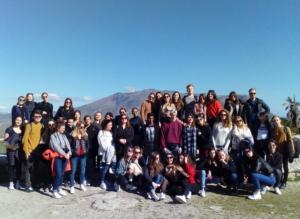 2019 - SICILE - VOYAGE D'ETUDES